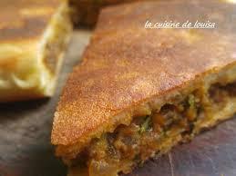 la cuisine de louisa recettes de tourte à la viande de la cuisine de louisa