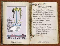 suite of swords