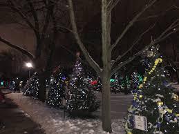 brookfield zoo winter lights holiday lights shine at brookfield zoo chronicle media