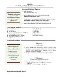 Beginners Cv Surprising Great Resume Template Cv Cover Letter Classy Ideas