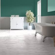 Laminate Flooring Concrete Quickstep Impressive 8mm Light Grey Concrete Wood Laminate