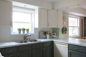 fixer blue kitchen cabinets my fixer inspired kitchen reveal all things with