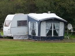 Caravan Porch Awning Sale Pyramid Constantine Porch Awning For Sale And Wanted Touring
