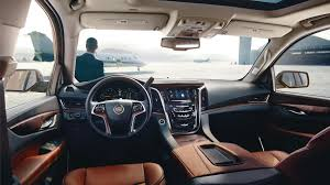 2015 cadillac escalade esv luxury review notes autoweek