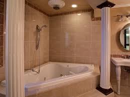 bathtubs idea interesting corner jacuzzi tub shower combo corner