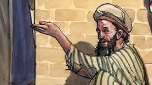 Was Bartimaeus Born Blind 54 Jesus Heals A Man Born Blind Spanish Youtube
