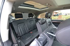 how many seater is audi q7 2007 used audi q7 quattro 4dr 4 2l at zone motors serving