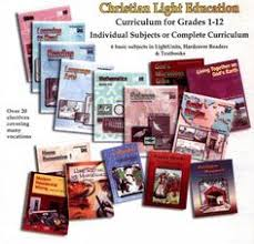 Christian Light Bookstore Christian Light Education Is Another Of Our Favorites We Love