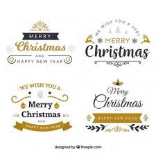 vintage christmas vectors photos and psd files free download