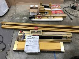 expensive ls for sale for sale incra ts ls joinery system table saw fence with left side