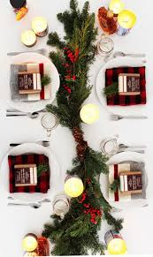 Christmas Table Decoration Ideas Homemade by 30 Homemade Christmas Table Decoration Ideas Christmas Celebrations