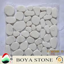 White Pebble Tiles Bathroom - pebbles bathroom floor tile pebbles bathroom floor tile suppliers