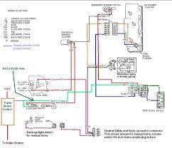 trailer lights troubleshooting 7 pin wiring diagram for 4 pin trailer plug trailer wiring amp electrical