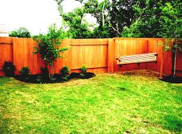 Backyard Simple Landscaping Ideas Small Backyard Landscaping Low Budget Ideas Pictures How To Create