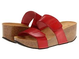 Cloud Comfort Resort Shoes Eric Michael Women U0027s Shoes