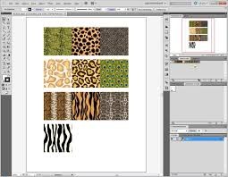 pattern file does not function properly in adobe illustrator cs5