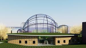 greenhouse wellesley college cody soodeen archinect