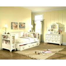 white daybed with bookcase bookcase daybed full daybed white