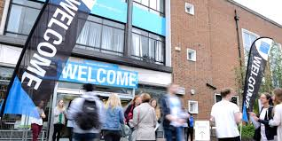 Open Undergraduate Open Days At Kingston University Kingston
