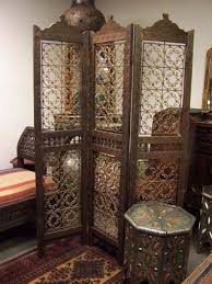 Moroccan Room Divider Room Divider Moroccan Screen Room Divider Wrought Iron Divider