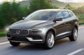 concept blazer 2015 volvo xc90 information and photos zombiedrive