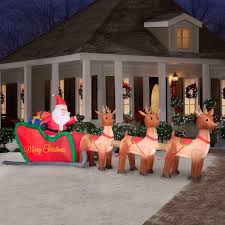 Home Depot Inflatable Christmas Decorations Inflatable Christmas Decorations Home Depot Home Decor