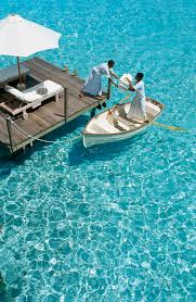 Maldives Cottages On Water by The Amazing Stilt Houses Of Soneva Gili In The Maldives Twistedsifter