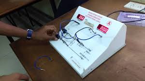 vtu physics lab zener diode experiment youtube