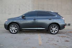 lexus calgary winter tires 2010 lexus rx350 awd ultra premium u2013 chrome wheel pkg envision