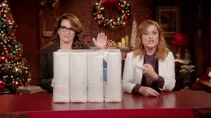 tina fey and amy poehler are gift giving masterminds rtm