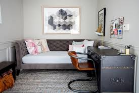 how to maximize space in a one bedroom apartment stylecaster