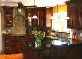 Small Kitchen Paint Ideas Paint Colors For Small Kitchens Mission Kitchen
