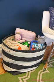 Bloom Alma Urban Mini Crib by How To Set Up A Nursery On A Budget