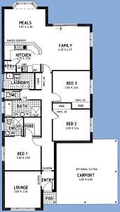 Av Jennings House Floor Plans Building A Spec Home