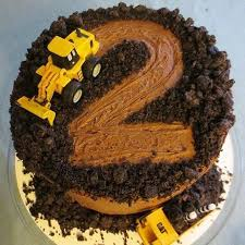 this construction cake is so for a birthday and it s