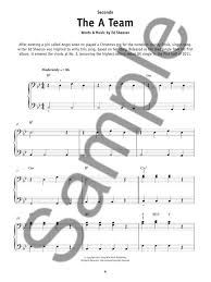 really easy piano duets pop favourites piano duet sheet