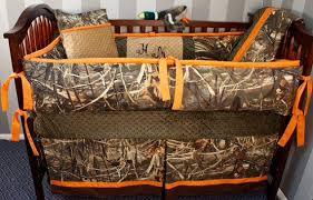 Baby Camo Crib Bedding Custom Made Baby Crib Bedding Realtree Advantage Max4 Hd Camo