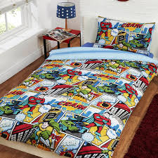 boys single duvet cover set army dinosaurs diggers pirates