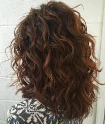 haircuts in layers 50 most magnetizing hairstyles for thick wavy hair wavy hair hair