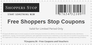 shoppers stop gift card 10 shoppersstop coupons and offers for may 2018 7coupons in