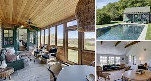 julianne moore house celeb digs julianne moore is selling her tiny montauk cottage for
