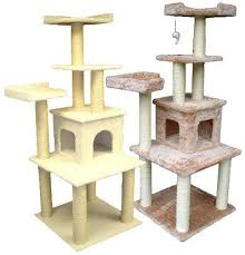 Modern Cat Trees Furniture by 53 Best Cat Tree Images On Pinterest Cat Tree Cat Trees And
