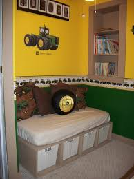 Fancy John Deere Kids Room  On How To Decorate Your Room For - John deere kids room