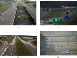evaluation of dynamic message signs on rural freeways case study