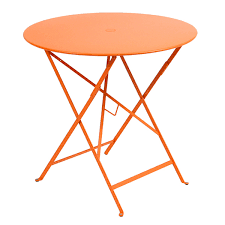 Outdoor Folding Tables French Bistro Folding Table 30
