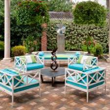 Turquoise Patio Chairs Photos Hgtv