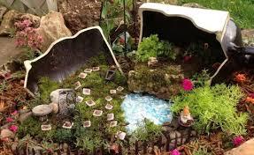 pot gnome garden ideas gardening flower and vegetables