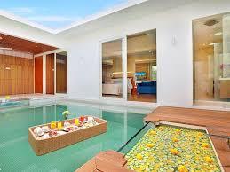 chambre romantique avec villa 1 chambre romantique avec piscine privée iles de la sonde