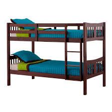Bunk Beds  Storkcraft Caribou Bunk Bed Replacement Parts - Long bunk beds