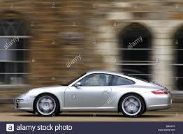 2005 porsche 911 s car porsche 911 s silver model year 2005 driving